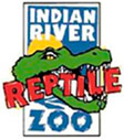 Indian River Reptile Zoo Logo