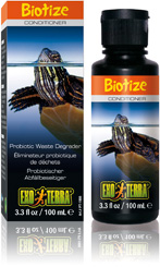 Biotize packages
