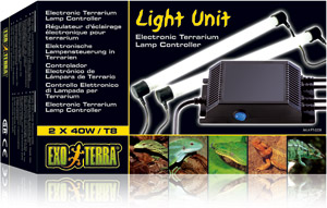 Light Unit package