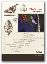 Phelsuma Journal