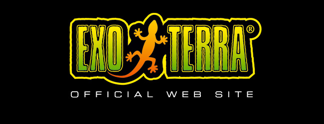 Exo Terra - Official Web Site
